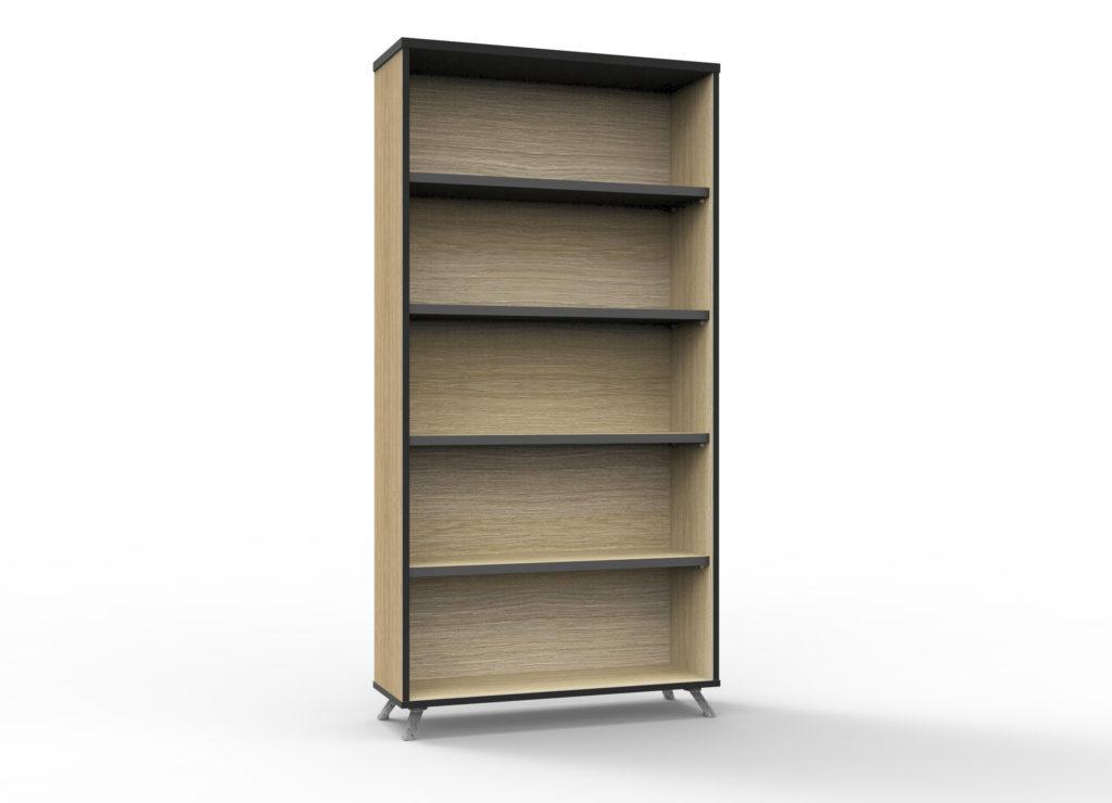 Timfa DX Bookcase