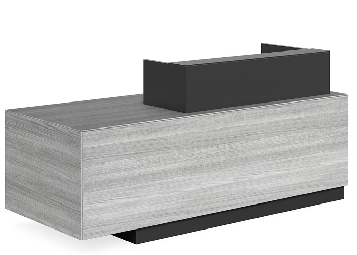 Jazz Reception Desk (Made to Order)
