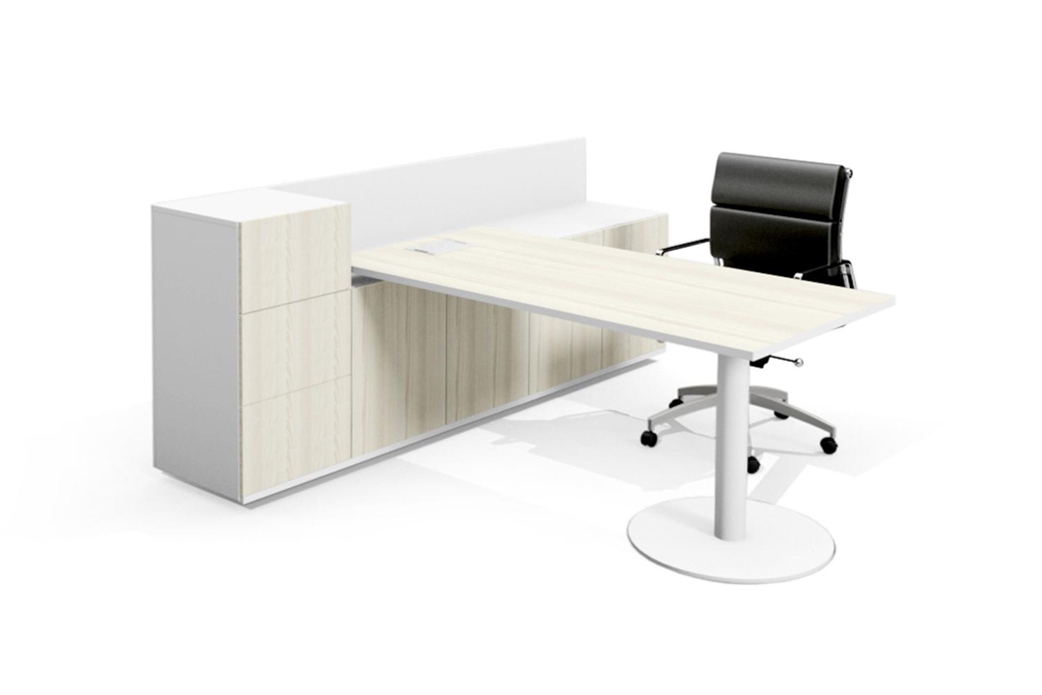 File Storage Executive desk