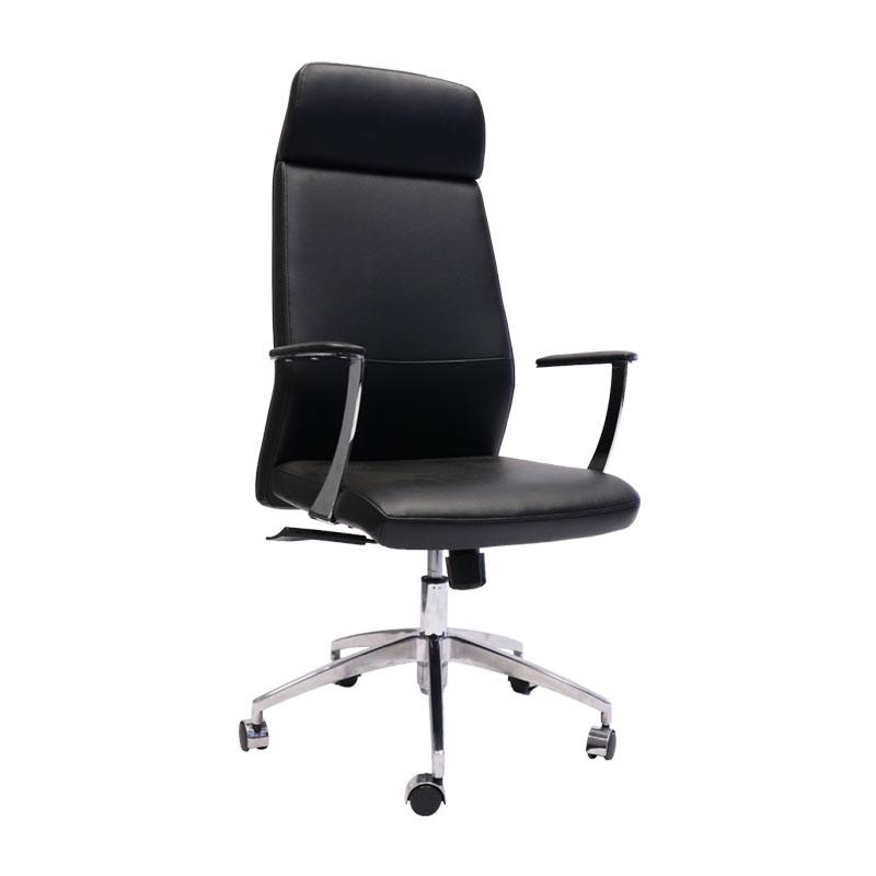 Lime High Back Executive Chair