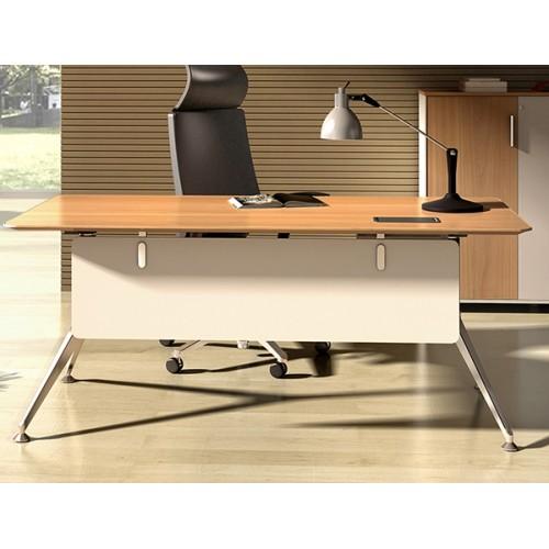 Vibe Rectangular Desk