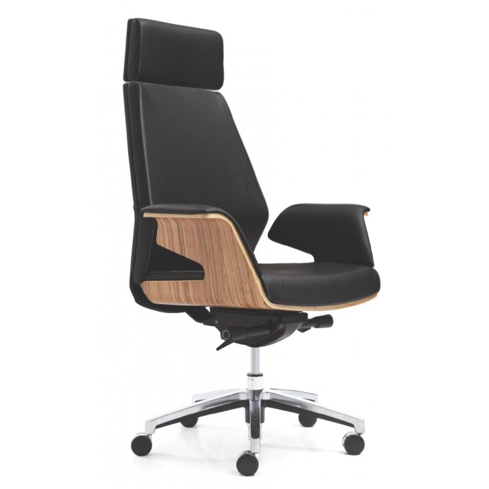 Nova Luxury Leather Executive Chair