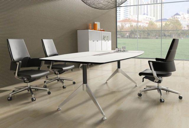 Wilson Boardroom Table
