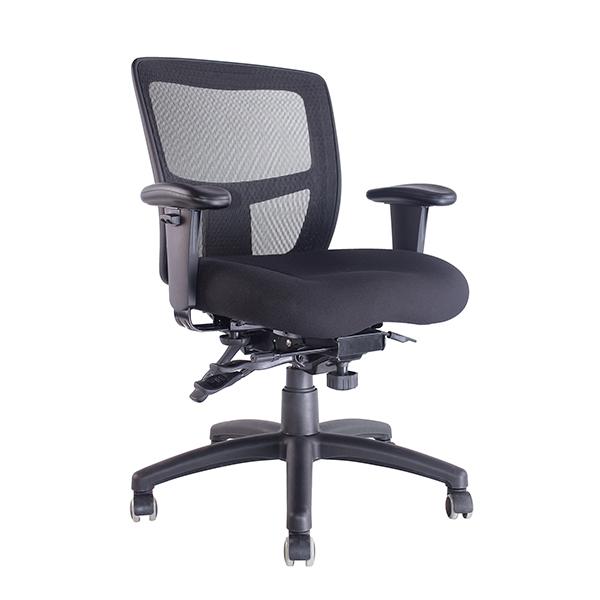Ergo Heavy Duty Mesh Chair