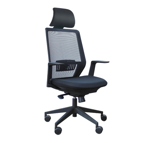 Glamour Executive Mesh Chair