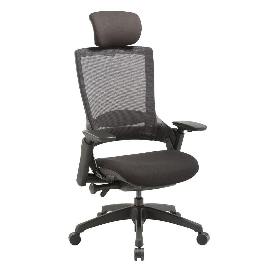 Mellet Mesh High Back Manager Chair
