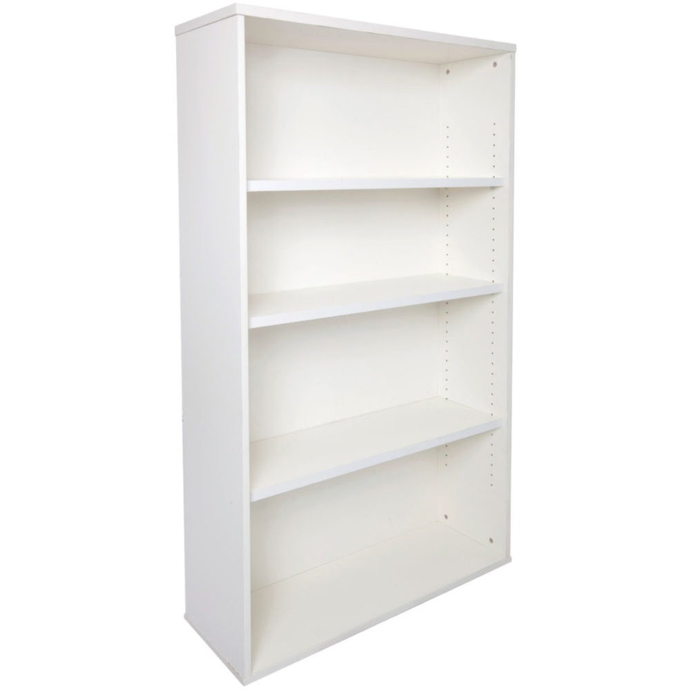 Rapid Span Open Bookcase 1200mmH