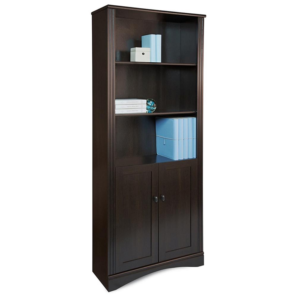 Carnarvon Half-Door Bookcase