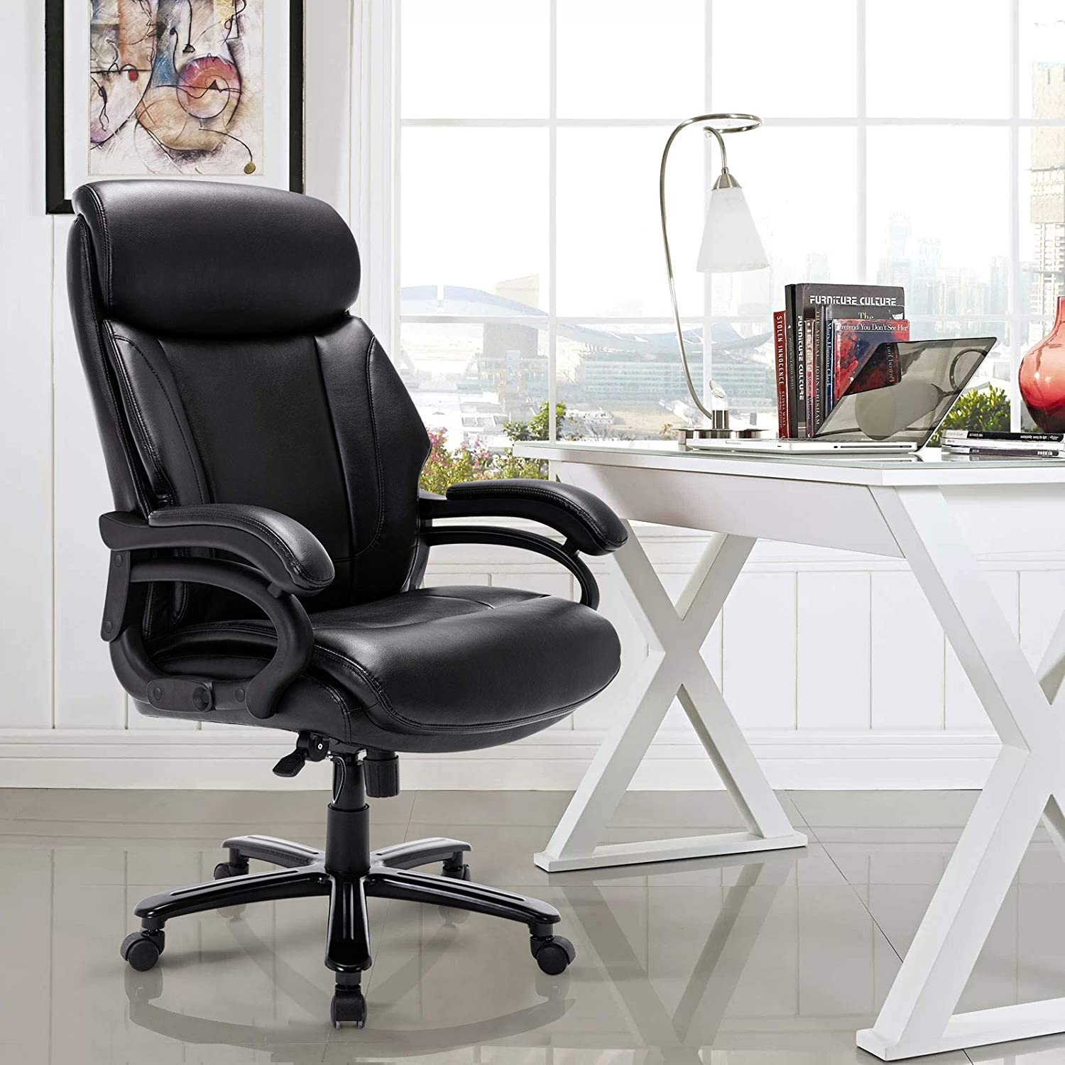 Rocky Executive Office Chair