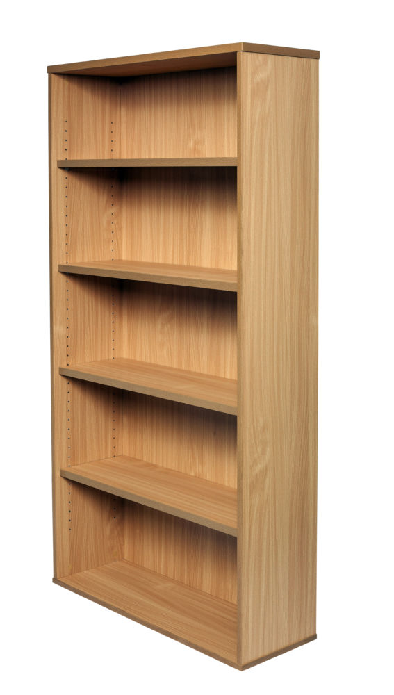 Rapid Span Open Bookcase 1800mmH
