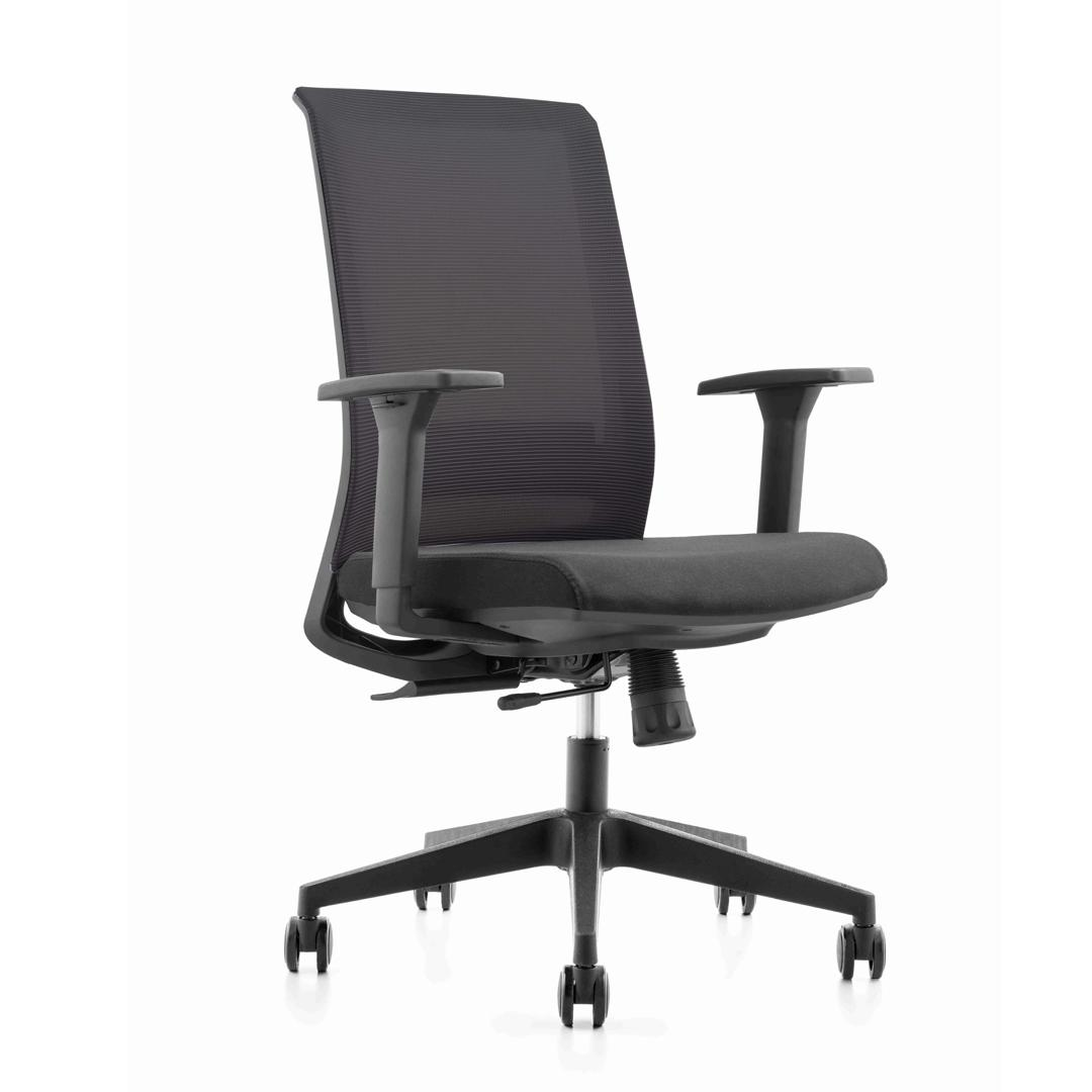 Force Mesh Mid Back Office Chair