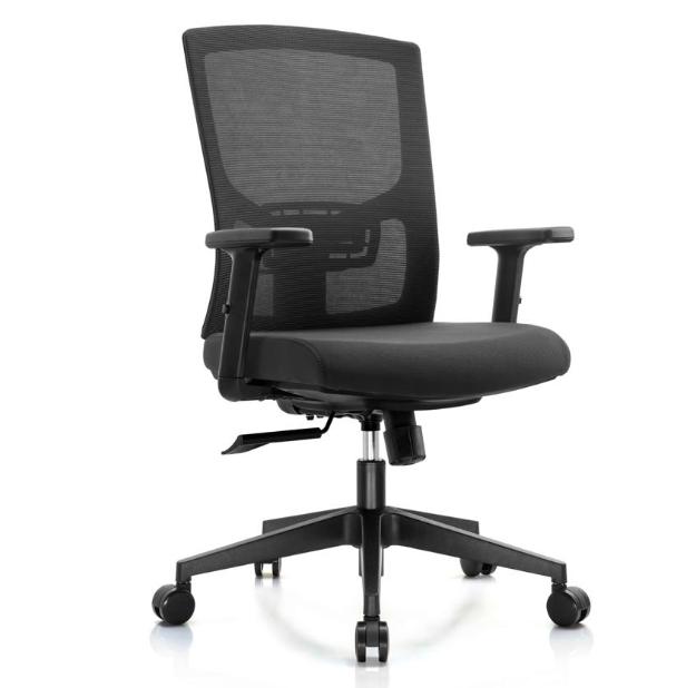 Ashton Mesh Mid Back Office Chair