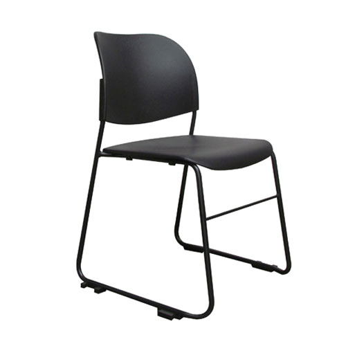 Ficy Sled Frame Visitor Chair