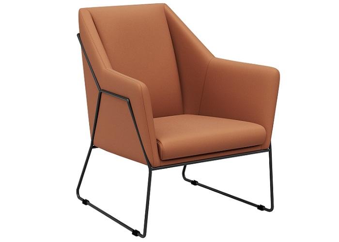 Eden PU Leather Reception Lounge