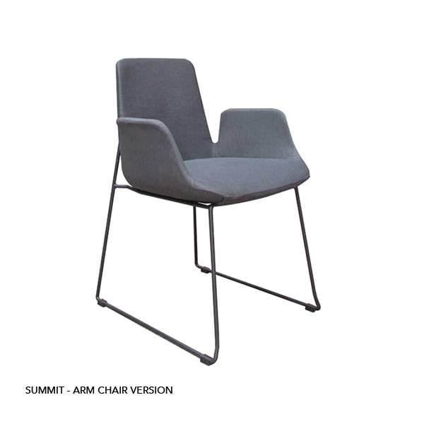 Summit Visitor Chair