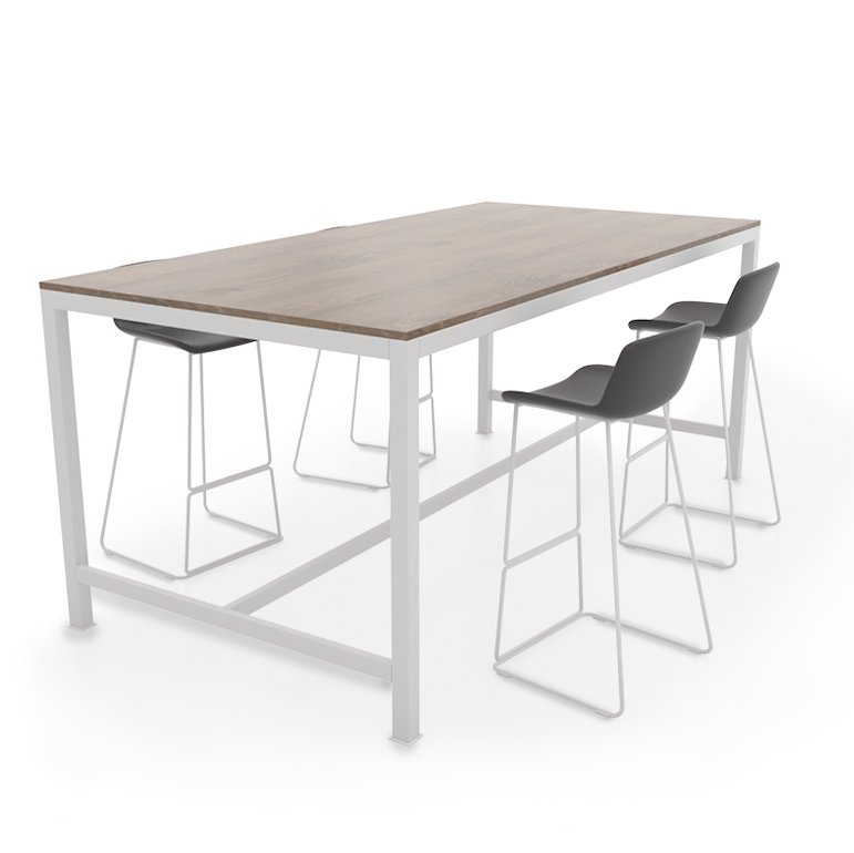 Cosmo Counter Height Bar Table (6 Size Options)